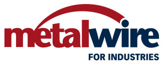 metalwire logo